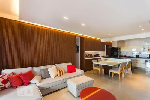 Apartamento À Venda - Moema, 2 Quartos,  87 - S892954416