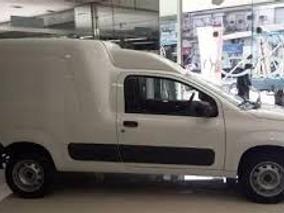 Fiat Fiorino Evo Anticipo 40 Mil O Tu Usado Expres Kangoo