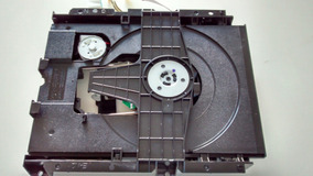Unidade Óptica Completa Dvd Sony Dvp-sr320