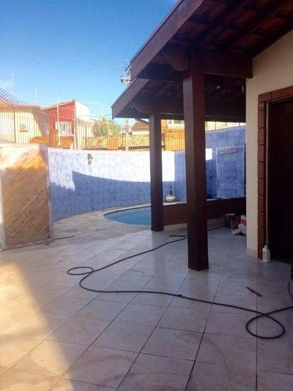 Casa Em Parque Assunção, Taboão Da Serra/sp De 250m² 3 Quartos À Venda Por R$ 850.000,00 - Ca394069