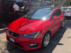 Seat Leon 1.4 Fr T 150 Hp Dsg 2016