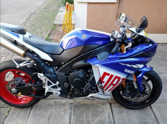 Yamaha R1 Série Especial