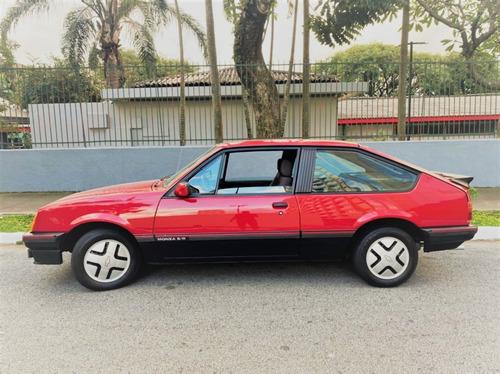 Chevrolet Monza Sr 1.8 1986