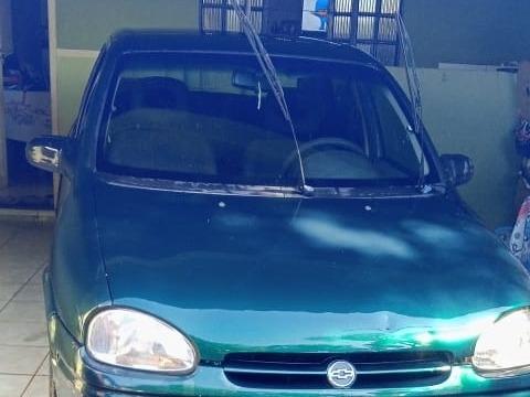 Imagem 1 de 10 de Gm Chevrolet Corsa  Super 99 1.0 16v