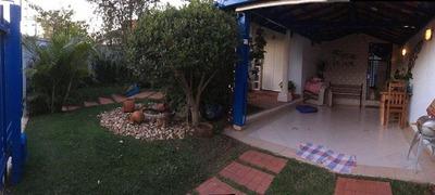 Casa Com 3 Quartos Para Comprar No Jardim Das Azaléias Em Poços De Caldas/mg - 1187