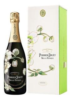Perrier Jouet Belle Epoque 2011 Champagne Con Estuche