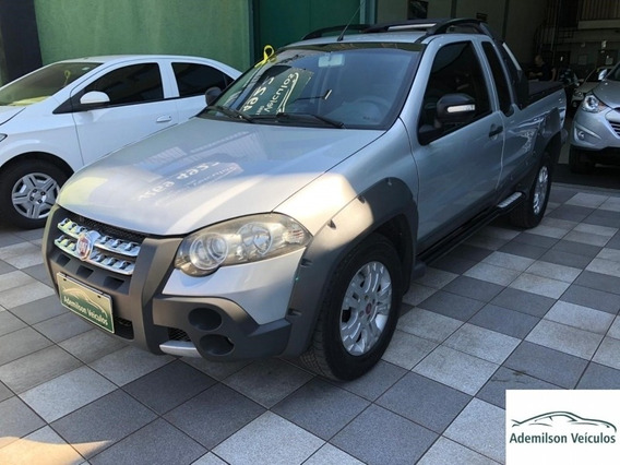 Strada 1.8 Mpi Adventure Ce 16v Flex 2p Manual 2011/2012