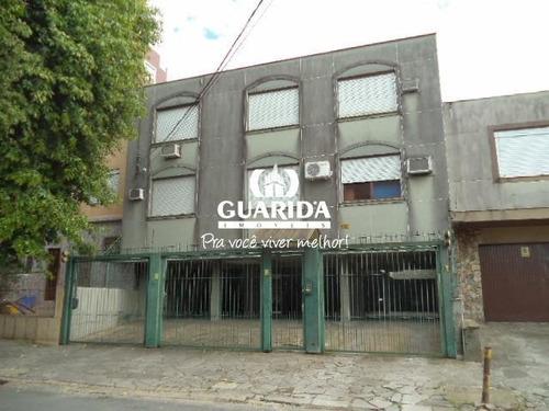 Imagem 1 de 8 de Apartamento Para Aluguel, 1 Quarto, 1 Suíte, Jardim Do Salso - Porto Alegre/rs - 4832