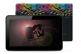 Mtv Tablet 7 Pulgadas Nueva 1gb Ram 8gb Completa En Caja.