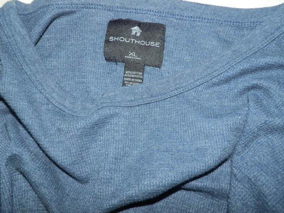 Sweater De Hombre Marca Shouthouse Talla Xl