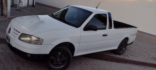 Volkswagen Saveiro 1.9 Sd Comercial 601 2009