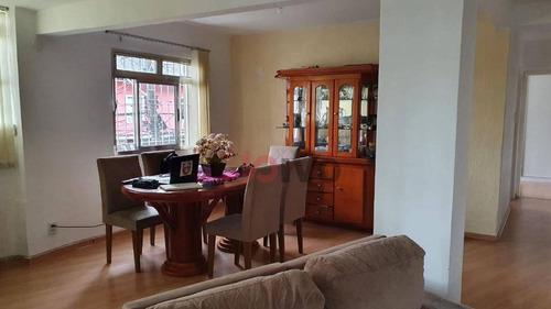 Apartamento 2 Quartos 104 M² Úteis R$ 550.000 - Mirandópolis Sp - Ap4320