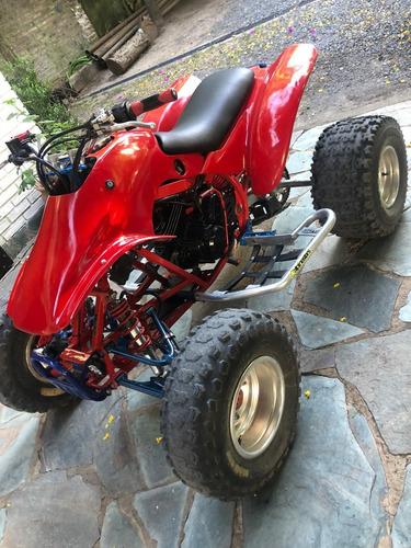 Honda Trx 300 Ex Restaurado