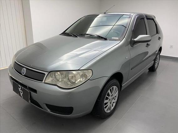 Fiat Palio 1.0 Mpi Elx