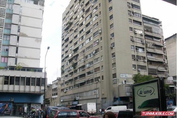 Oficinas En Alquiler Chacao 19-16561 Cb