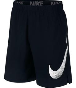 Bermuda Nike Dri Fit Flex Masculina Aj8100   Radan Esportes