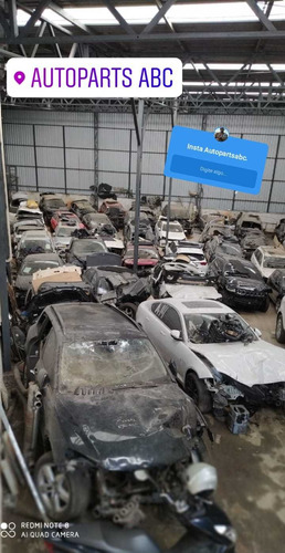 Subaru Forester  Hatch