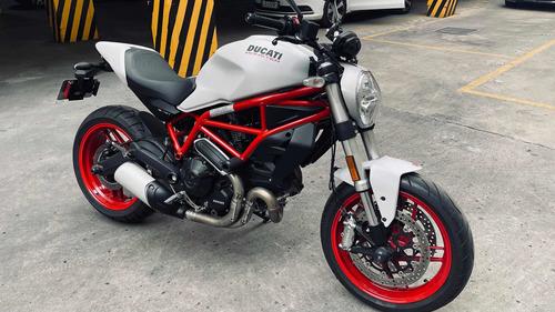 Imagen 1 de 8 de Ducati Monster 797