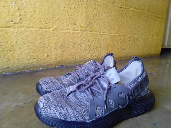 Zapatos Deportivos Renvill Talla 45