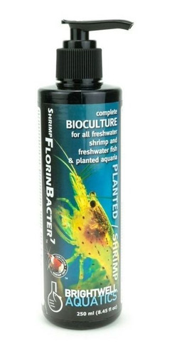 Florinbacter Bioculture 250ml Shrimp Gambas