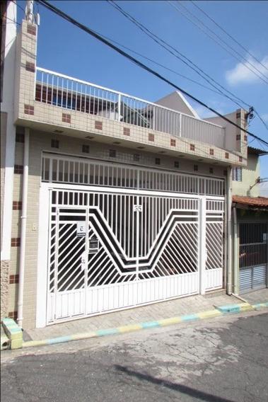 Casa Com 2 Dormitórios À Venda, 165 M² Por R$ 780.000 - Vila Ema - São Paulo/sp - Ca0538
