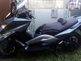 Yamaha Xp500