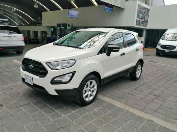 Ford Eco Sport 2018 Impulse Aut