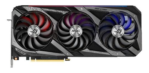 Imagen 1 de 2 de Tarjeta De Video Asus Nvidia Geforce Rtx 3090 24gb Gddr6x...