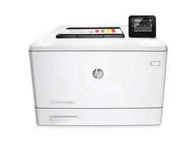Impressora Laser Coloer Hp Pro M452dw Duplex Wifi