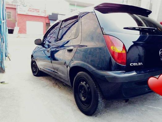 Celta Super 1.0 5 Portas Gasolina