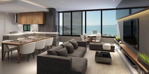 Apartamento À Venda, 116 M² Por R$ 802.000,00 - Centro - Itapema/sc - Ap1163