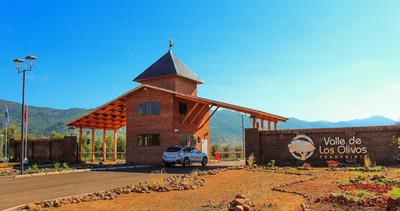 Cond. Valle De Los Olivos Parcelas Y Terrenos Exclusivos