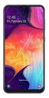 Samsung Galaxy A50 64gb 4g Lte Black 6.4in 25mp Camera Dual
