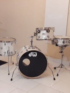 Dw Design Frequent Flyer Collector Tama Yamaha Sonor Mapex