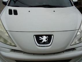 Peugeot 207 1.4 Blue Lion Flex 5p 2013