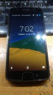 Moto G5 Dual Sim