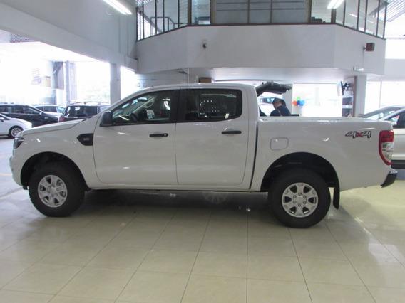 Ford Ranger Xls 3.2 Diesel 4x4 2020
