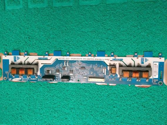 Inverter Sony Kdl-32bx305 32ex305 Ssi320-4ug01 Rev 1.0