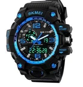 Relógio Masculino Skmei 1155 - A Prova D