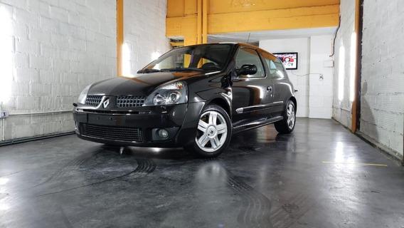 Renault Clio Sport 2.0 Ph2
