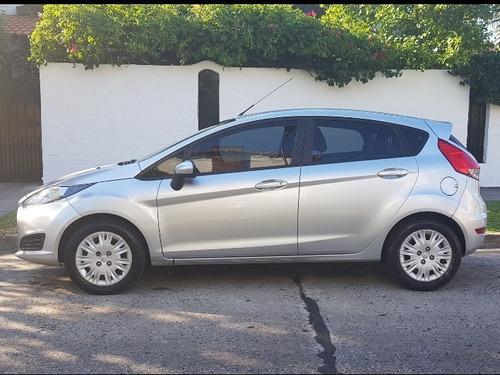 Ford Fiesta Kinetic Design 2014 - Particular - Muy Cuidado