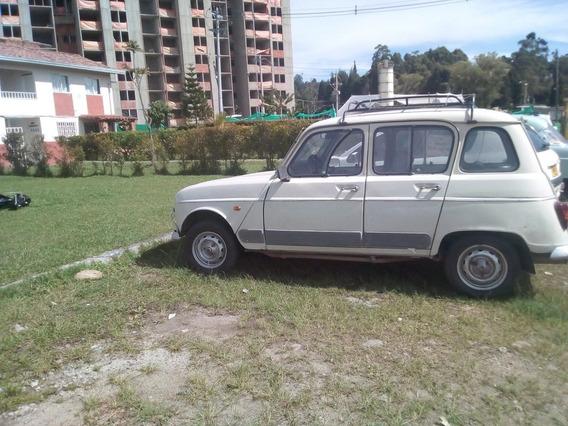 Renault 4/ 88 Master