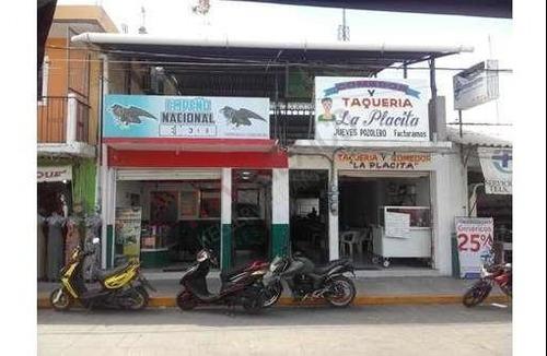 Excelente Local En El Centro De Ometepec-guerrero