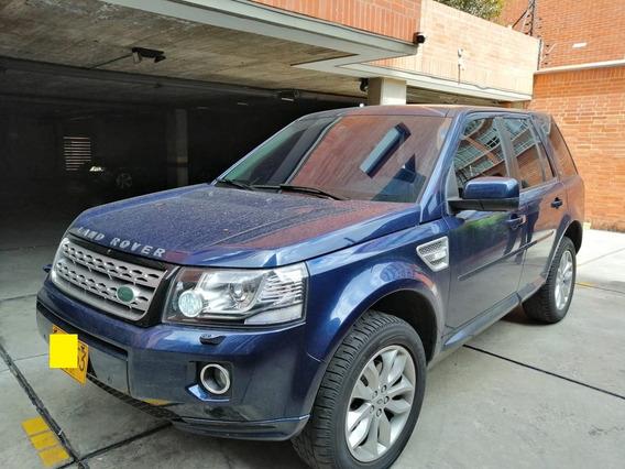 Land Rover Freelander 2hse En Excelente Estado