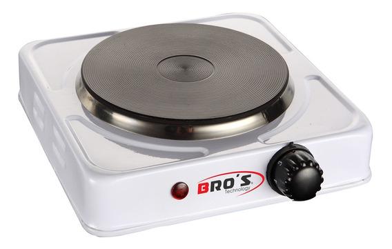 Cocina Electrica Portatil 1 Una Hornillas 110v 1000w Cnzidel