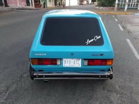 Volkswagen Caribe 1985