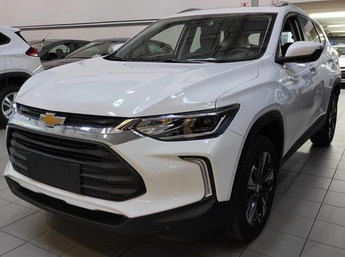 Chevrolet Tracker Premier -fym