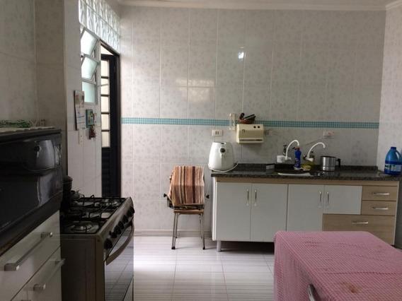 Casa Em Bairro Cerâmica, São Caetano Do Sul/sp De 86m² 1 Quartos À Venda Por R$ 405.000,00 - Ca329578
