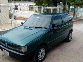Fiat Uno Edx - Sincronico