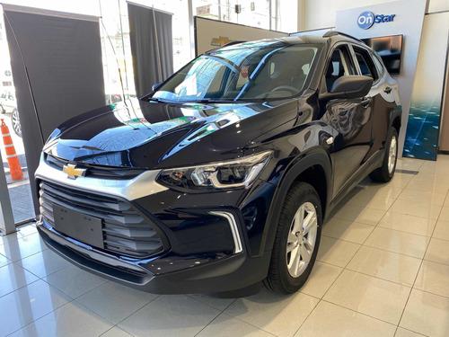 Chevrolet Tracker 2021 1.2 Turbo At 0km Concesionario